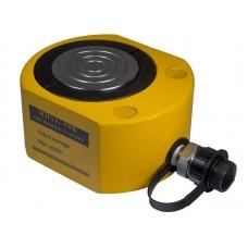Домкрат гидравлический низкий TOR HHYG-1001 ДН100М100, 100т