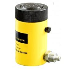Домкрат гидравлический TOR HHYG-10150LS ДГ10П150Г, 10т с фиксирующей гайкой