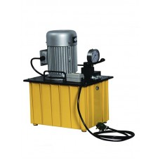 Насос электрогидравлический TOR HHB-630B-II 380V/3PH/3KW