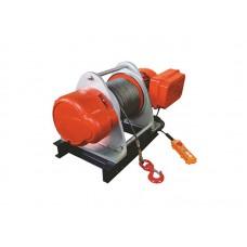 Лебедка электрическая TOR KDJ-1500E3 1,5т, 70м