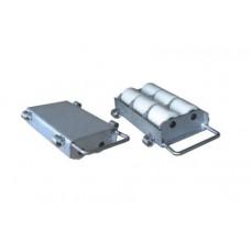Роликовая платформа подкатная TOR CRE-6 г/п 6тн