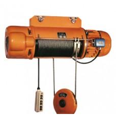 СТАЦ. Таль электрическая TOR ТЭК CD г/п 10,0 т 24 м