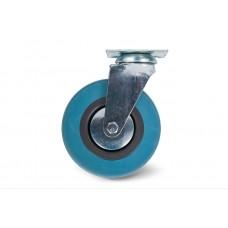 Колесо аппаратное поворотное TOR SCg 25 50мм