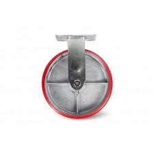 Колесо большегрузное неповоротн. PU TOR FCp 80 200мм