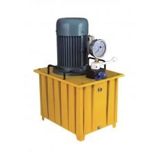 Насос электрогидравлический TOR HHB-630M (380V/3PH/3KW)