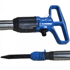 Молоток пневматический отбойный МОП-4 двойная ручка