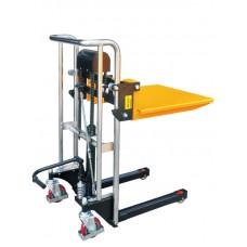 Штабелер ручной гидравлический TOR PJ4130, 400KGX1300MM