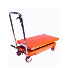 Стол подъемный TOR PT150 г/п 150кг, подъем 210-720мм
