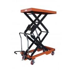Стол подъемный TOR PTS1000 г/п 1000кг, подъем 500-1700мм