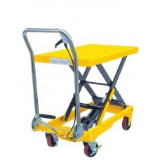 Стол подъемный TOR SP150 г/п 150 кг, подъем - 225-740 мм