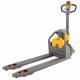 Тележка гидравлическая c электроприводом XILIN г/п 1500 CBD15W-Li