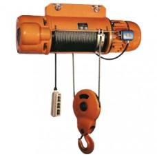 СТАЦ. Таль электрическая TOR ТЭК (CD) г/п 5,0 т 12 м