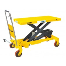 Стол подъемный передвижной XILIN г/п 500 кг 310-900 мм SPT500