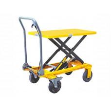 Стол подъемный TOR SP200 г/п 200 кг, подъем - 330-1000 мм