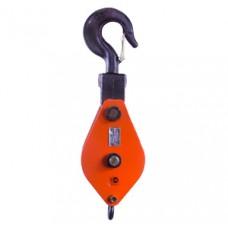 Блок монтажный с крюком TOR HQGL K2-1,0 т