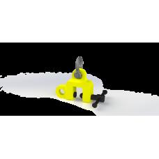 Захват струбцинный универсальный ZSU г/п 7,0 т, лист 0-40мм