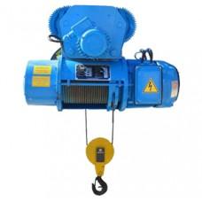 Таль электрическая г/п 0,5 т Н - 12 м, тип 13Т10236
