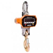 Весы электронные крановые TOR 30000 с индикацией на ПУ